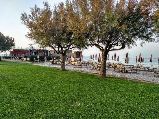 Scerne, إيطاليا: Relax 🏖️