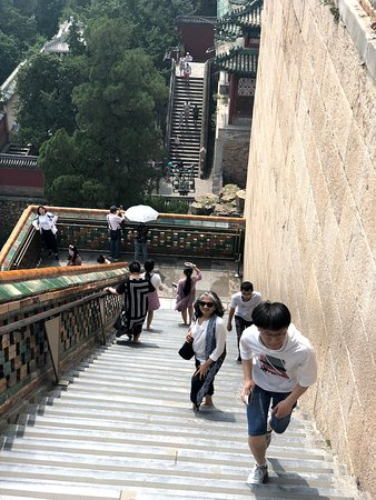 Private Beijing Forbidden City, Summer Palace, Tiananmen Square Day Tour: Beijing - Summer Palace
