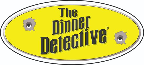‪The Dinner Detective‬