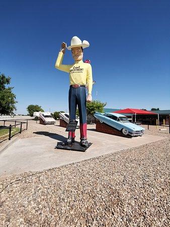 2nd Amendment Cowboy