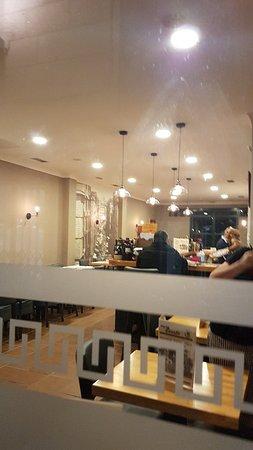 imagen Pizzeria Baratto en Cangas