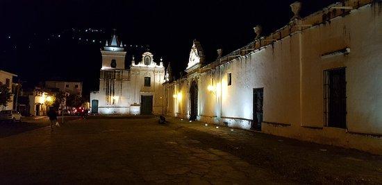 Σάλτα, Αργεντινή: Convento de San Bernardo