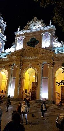 Σάλτα, Αργεντινή: Catedral