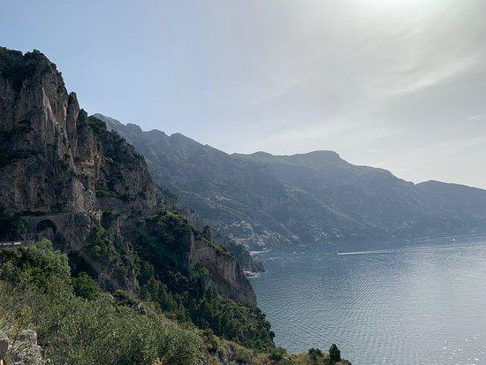 Amalfi Coast and Surrounding Area – slika