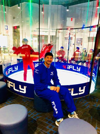 IFly (Minnetonka) - Updated 2019 - All You Need to Know