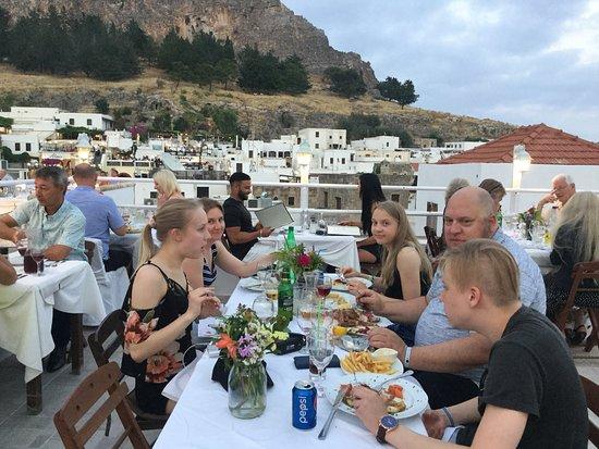 Kalypso Restaurant