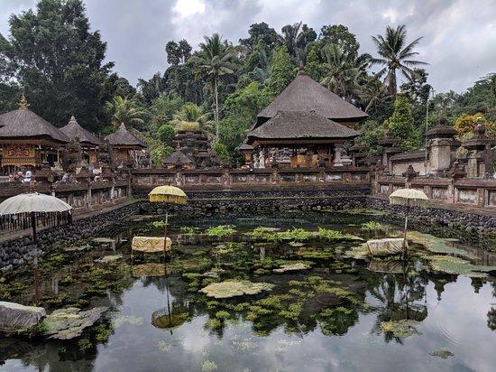 Bali Rahayu Tour