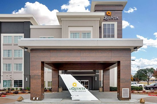 La Quinta Inn & Suites by Wyndham Dallas Love Field