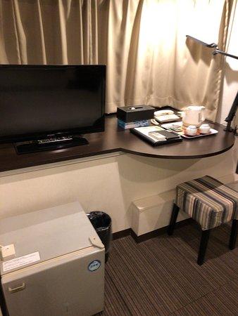 Hotel Fukuracia Harumi: ホテルフクラシア晴海