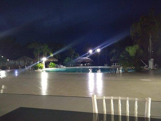 Hotel Barrudada em Santarém