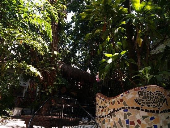 Tem Gaudi :)