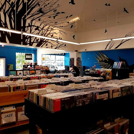 Mills Record Company