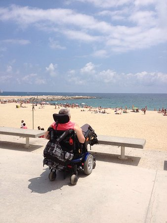Luxury Travel - Wheelchair Tours