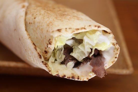 Portinha Kebab
