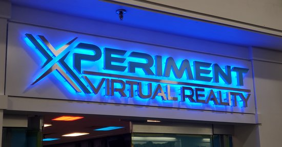 Trumbull, CT: Welcome to Xperiment VR