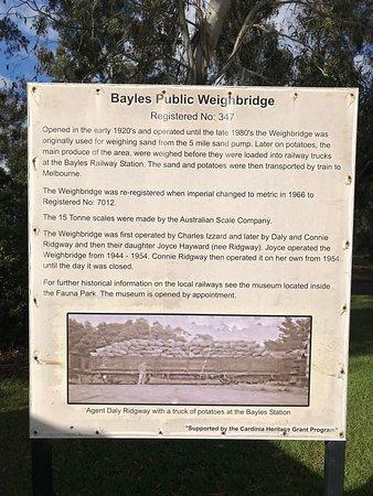 Bayle's Fauna Reserve
