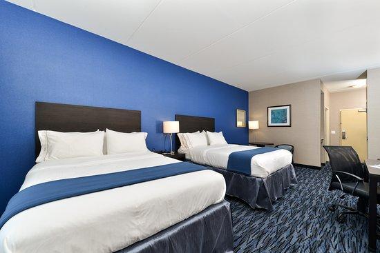 Holiday Inn Express Hotel & Suites Peekskill - Hudson Valley