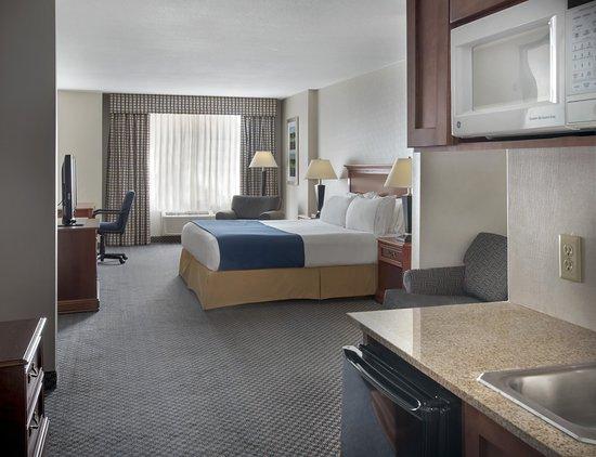 Rensselaer, Estado de Nueva York: Suite