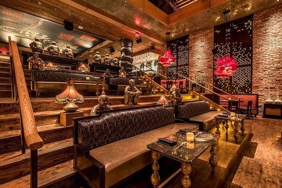 Dream Hollywood: Restaurant
