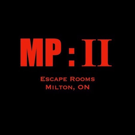 Mission Possible Escape Rooms II