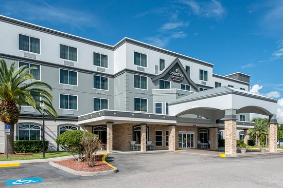 Country Inn & Suites By Radisson, Port Canaveral Hotel