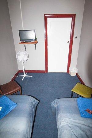 Kaneira Hotel Room 8
