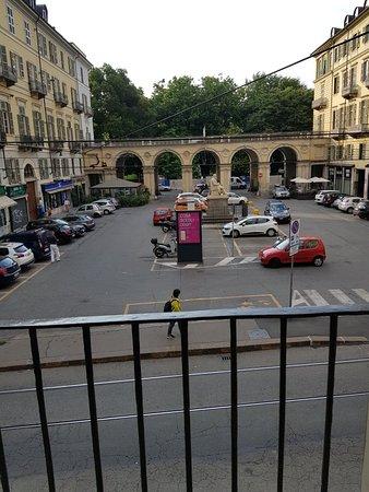Hotel Napoleon Torino Photo