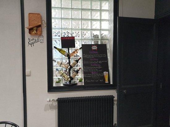Ry, Fransa: Le Flaubert