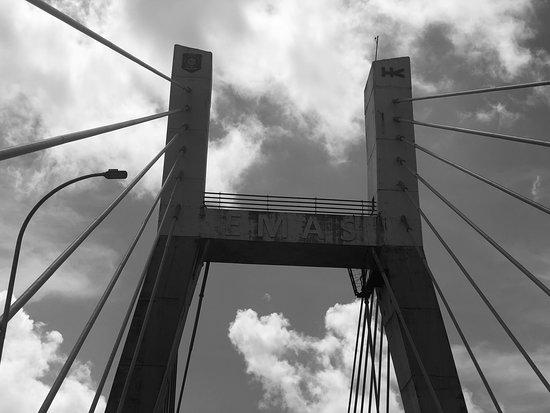 Gold Bridge Pangkal Pinang