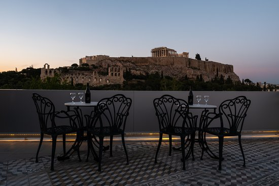 Comentarios Del Acropolis View Hotel Atenas Grecia