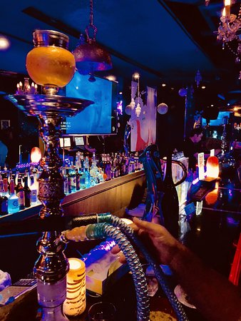 Sheyda Bar: Best Hookah ever