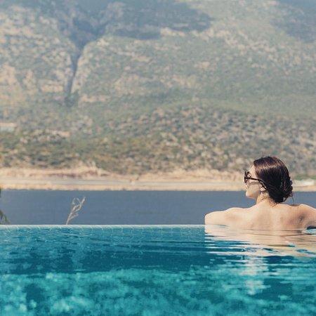 özel havuz - Villa
