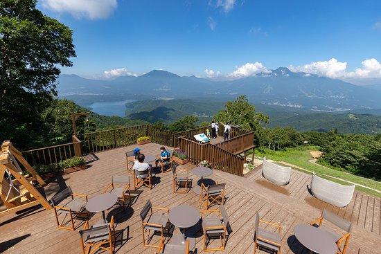 Nojiriko Terrace