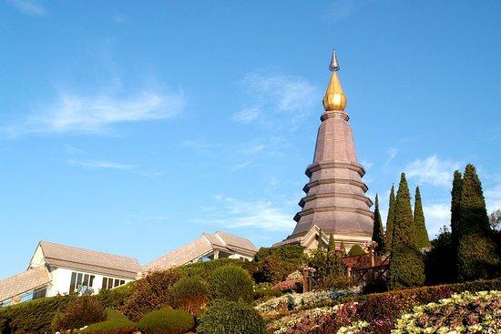 Sightseeing Chiang Mai