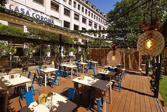 Casa Corona Madrid Chamberi Restaurant Reviews Photos