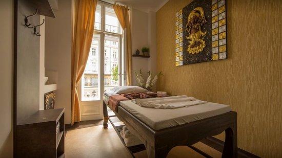 Sansei Royal Thai Massage