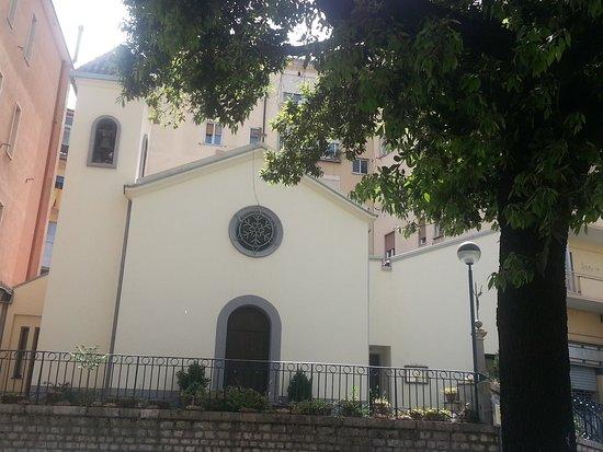 Chiesa di Maria Ss. Annunziata o di Loreto