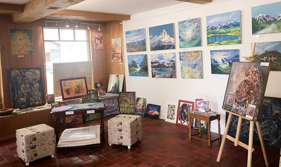 Alpen Galerie