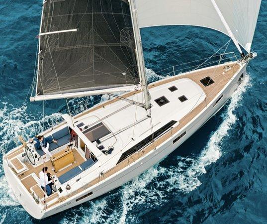 Sailing Israel