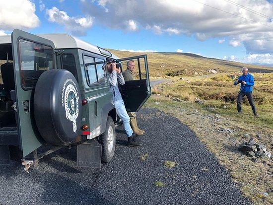 Highland Exploration