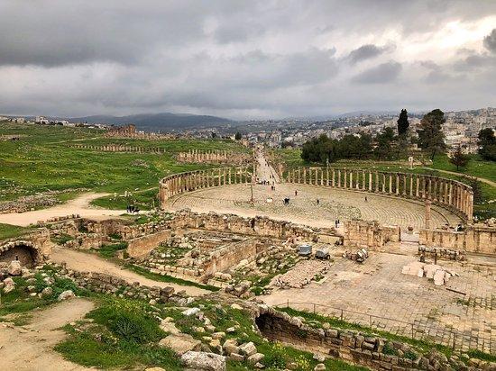 Jerash-billede