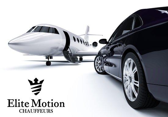 Elite Motion Chauffeurs