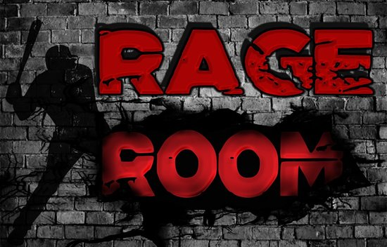 Rage Room Glasgow