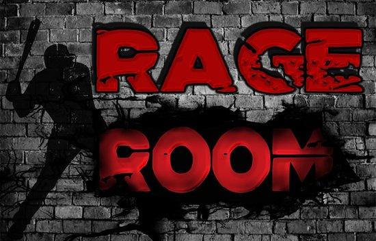 Rage Room Glasgow