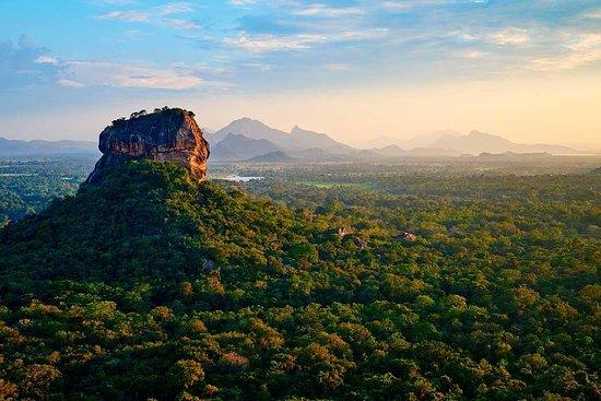 ශ් Экскурсии и туры по Шри-Ланке на русском ලං
