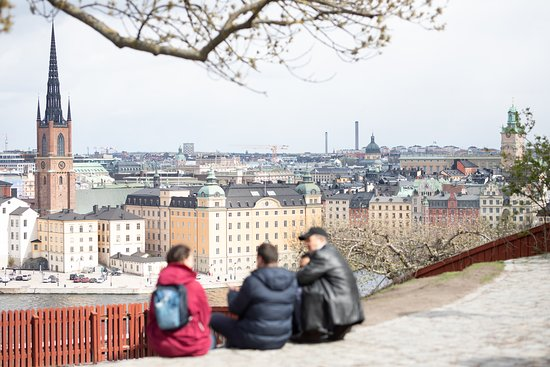 City Unscripted Stockholm