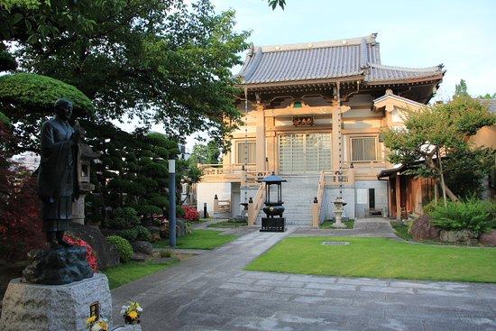 Ensenji Temple