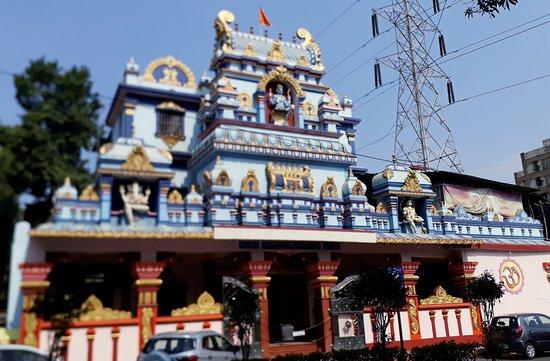 Shree Shaneeshwara Temple