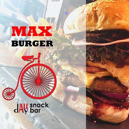 ΜΑΧ BURGER .Μα πώς και δεν το έχεις ανακαλύψει ακόμη;  Αυτό το υπέροχο πιάτο, μπορείς να το απολαύσεις ως lunch ή brunch. Διαλέγεις και χορταίνεις.  #maxburger #koropi #takeaway #delivery