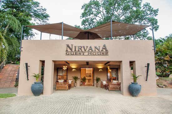 Nirvana Guesthouse Φωτογραφία